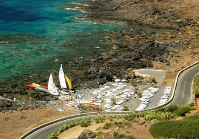Villaggio Turistico Hups Punta Spalmatore